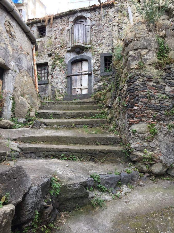 Castiglione di Sicilia: recupero del centro storico disabitato
