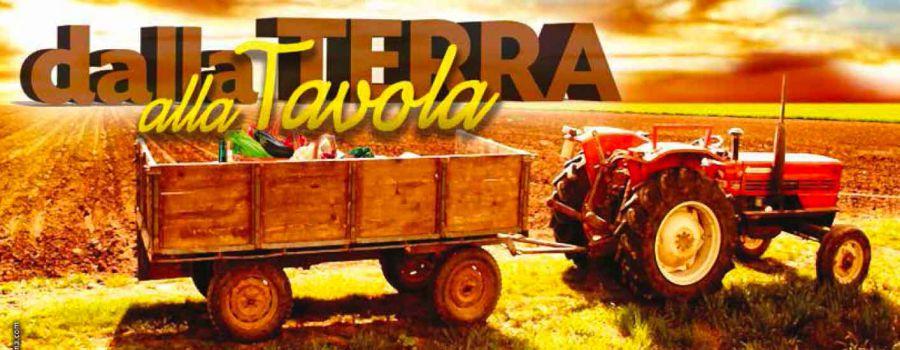 Dalla Terra alla Tavola, una guida alle aziende e ai prodotti di Zola Predosa