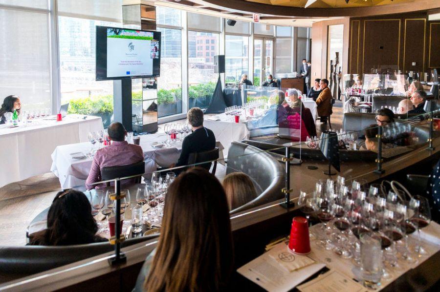 Successo negli USA dei vini della Maremma Toscana