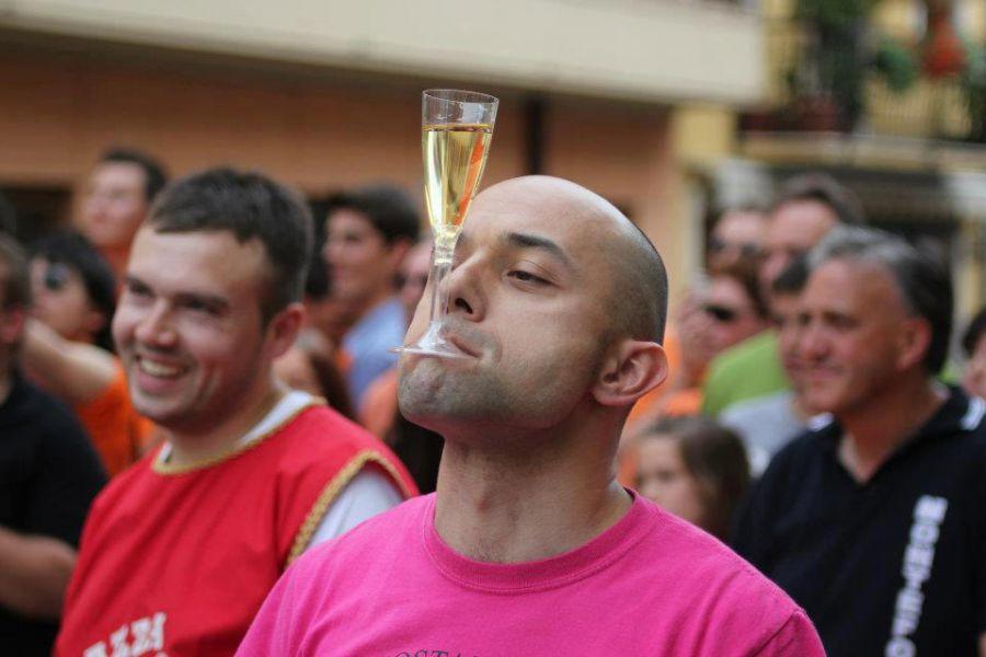 Festa del Vino a Monteforte d'Alpone