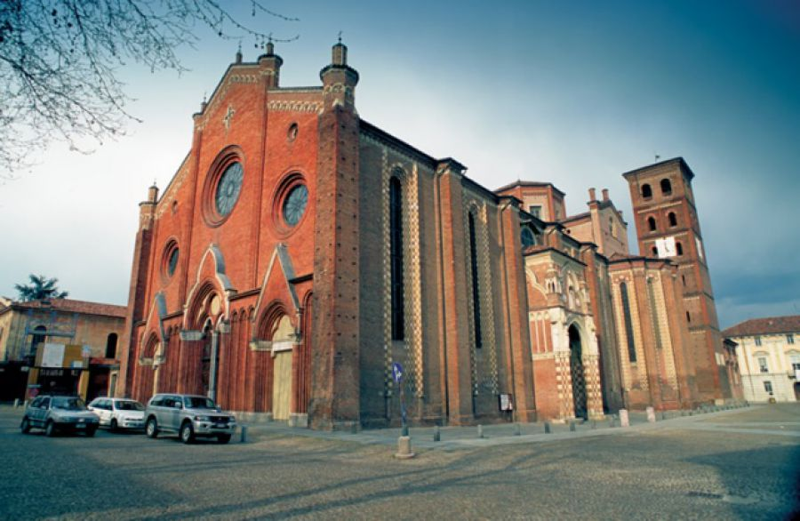 Gustadom Asti, il Rione Cattedrale in festa
