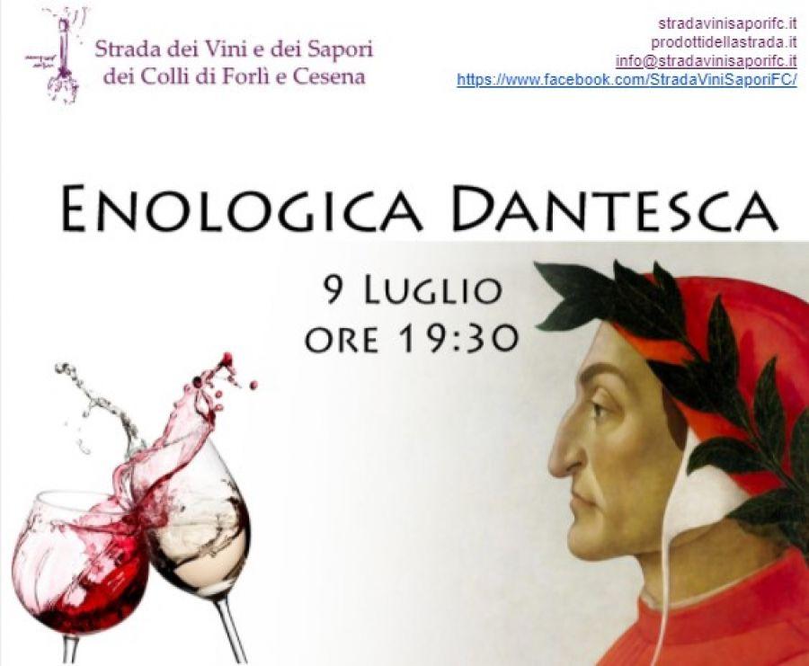 Enologica Dantesca