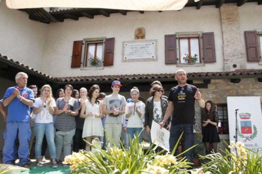 Il Collio storico spinge verso la candidatura Unesco