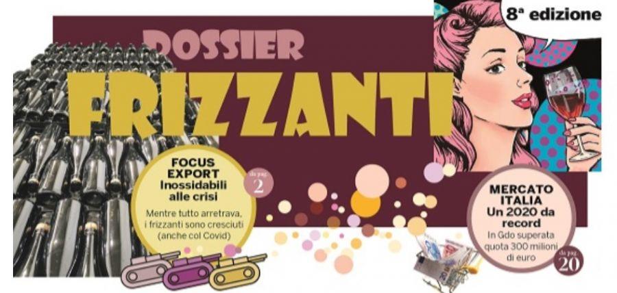 Dossier Frizzanti 2021