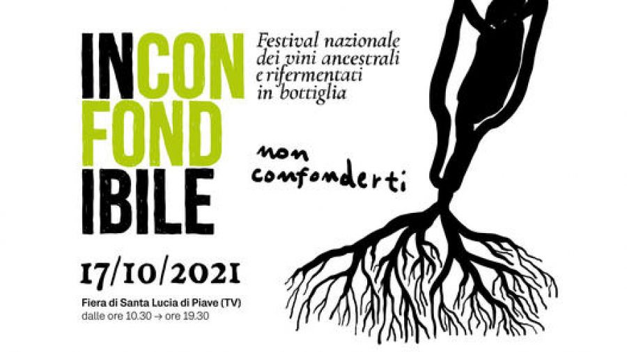 Inconfondibile-Festival dei Vini Rifermentati in Bottiglia
