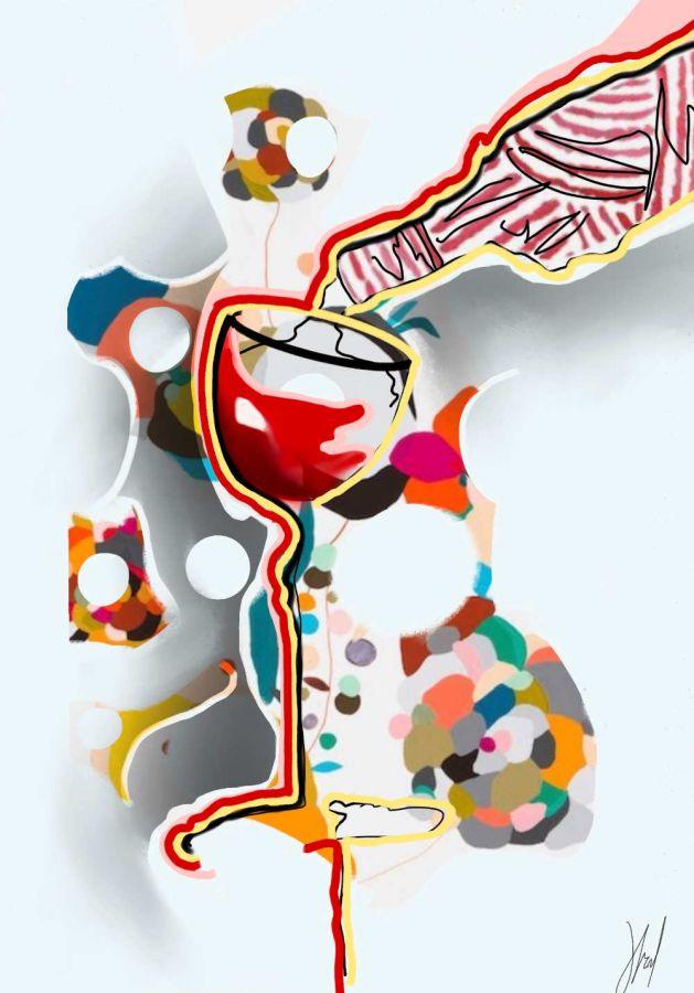 Concorso Manifesto Città del Vino 2022