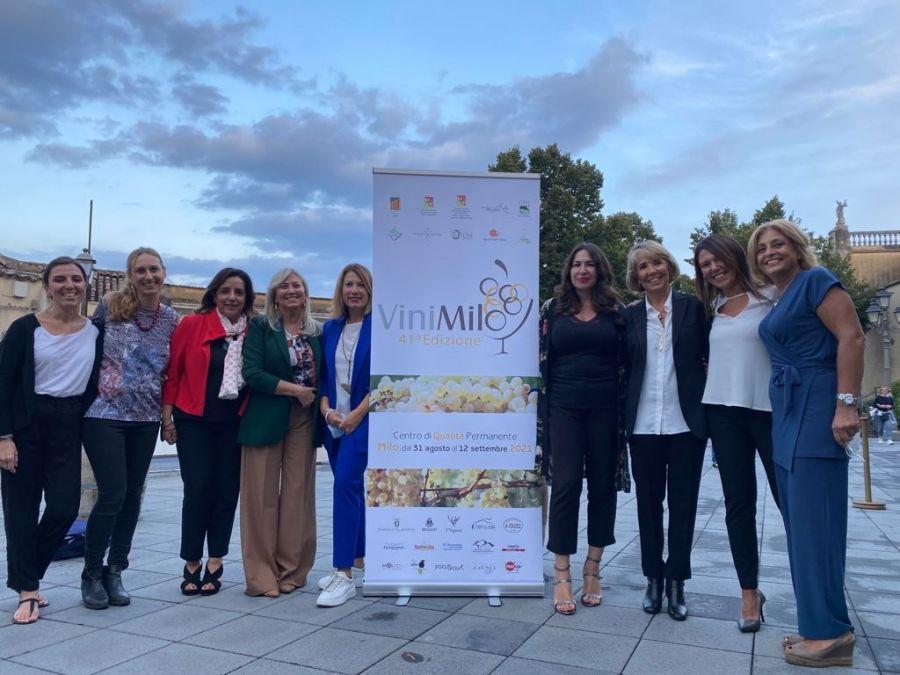 Vinimilo: con le Donne del Vino si studierà a scuola in Sicilia, Piemonte ed Emilia Romagna