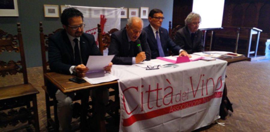 Forum Città del Vino. Non è petrolio, ma può far ripartire il Paese