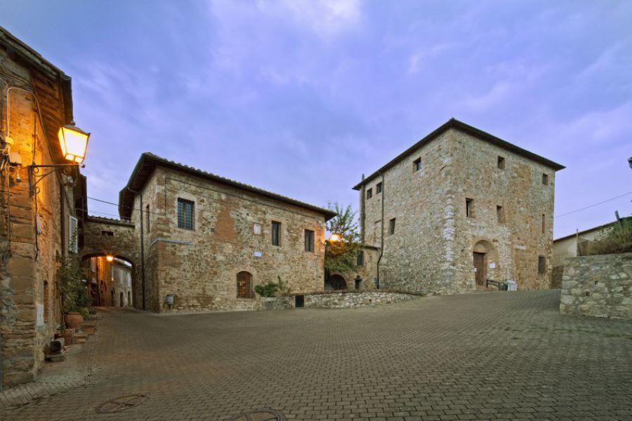 Bluetrusco: a Murlo il festival dedicato agli Etruschi