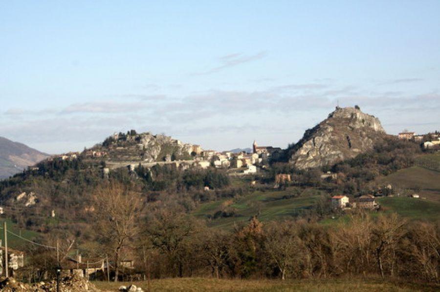 Calici di Stelle a Sant'Arcangelo di Romagna