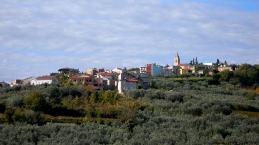 Calici di Stelle a Mozzagrogna, percorso itinerante