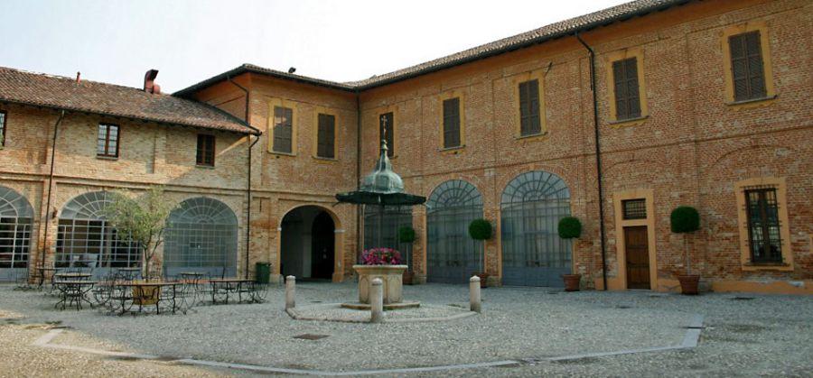 Calici di Stelle a Casteggio, alla Certosa Cantù