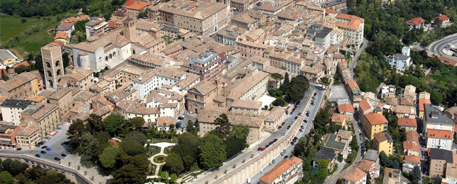 Calici di Stelle a Osimo