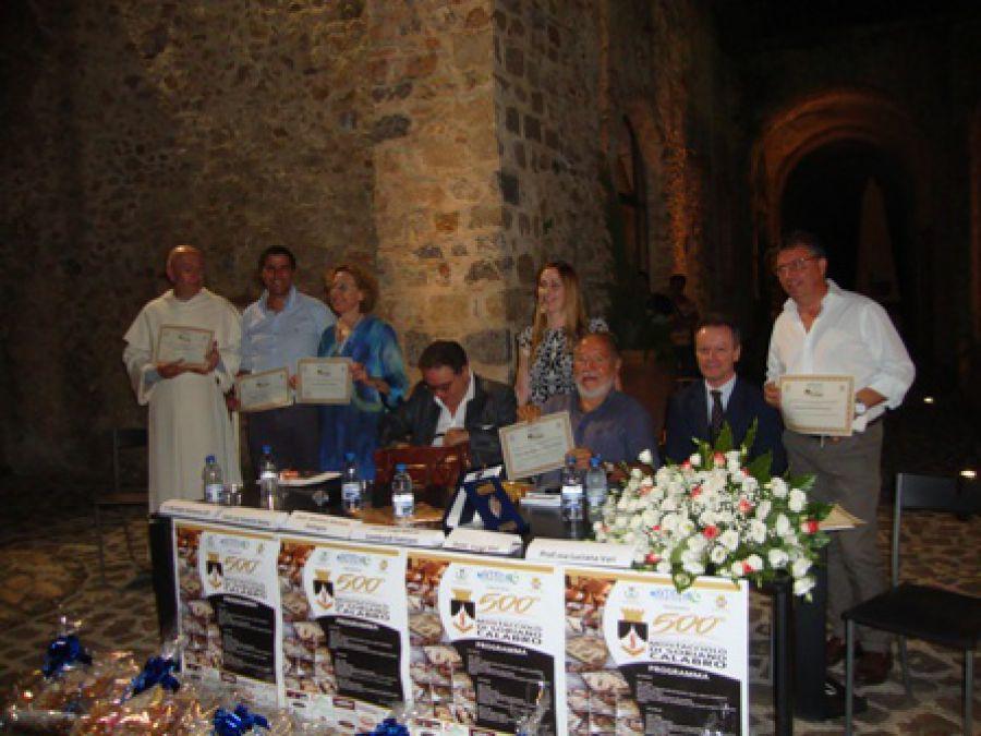 Mostaccioli, 500 anni di storia a Soriano Calabro