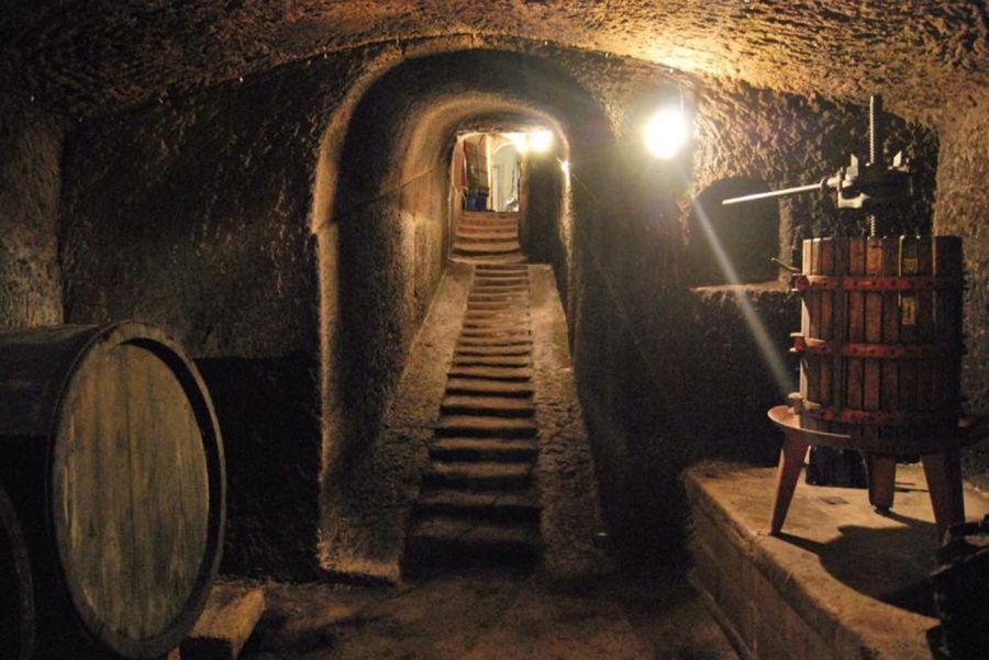 Settembre di Vino a Pitigliano