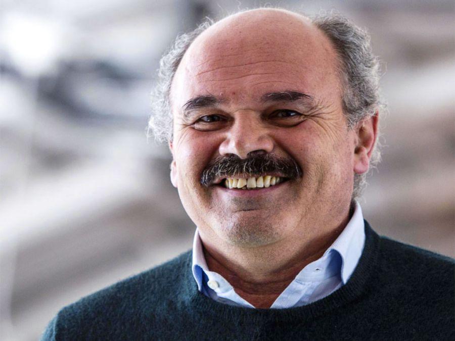 A Farinetti il Premio Masciarelli 2015