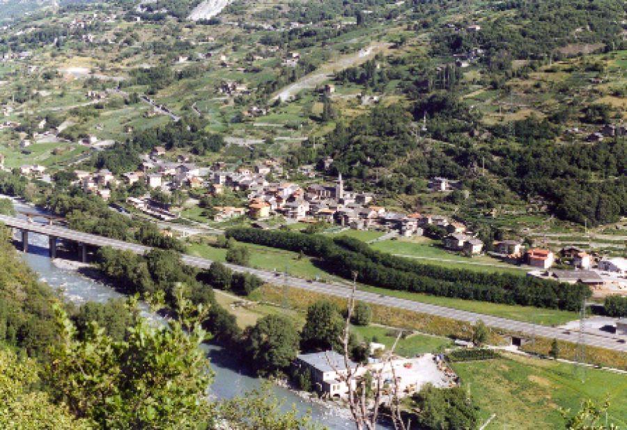 Nuovo Coordinamento CdV della Valle d'Aosta