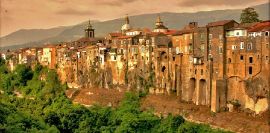 Campania, eletto il nuovo Coordinamento regionale delle Città del Vino
