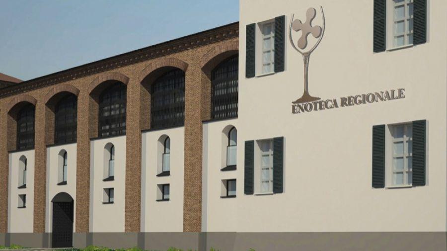 Oltrepò, a Broni apre l'Enoteca Regionale