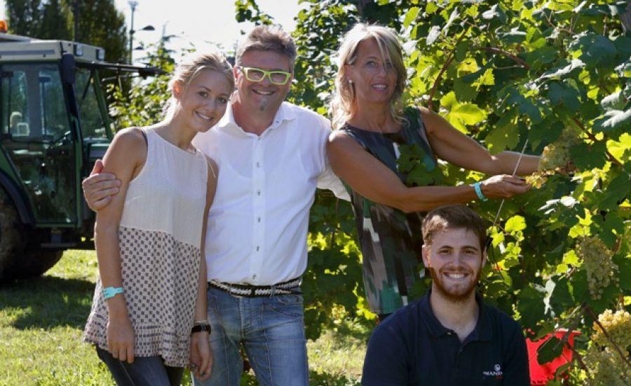 Le Manzane, un vino per la ricerca