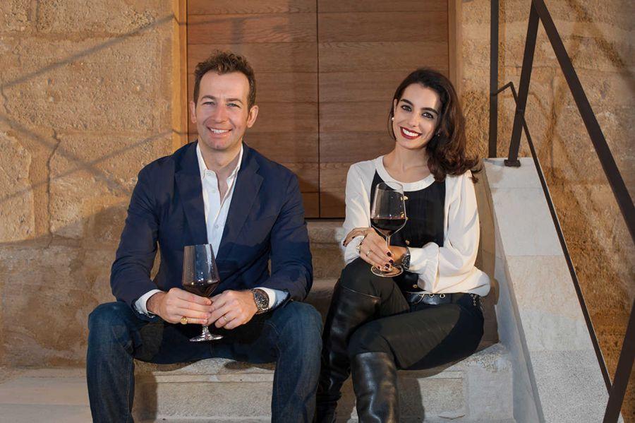 La Sicilia del vino  su RAI2