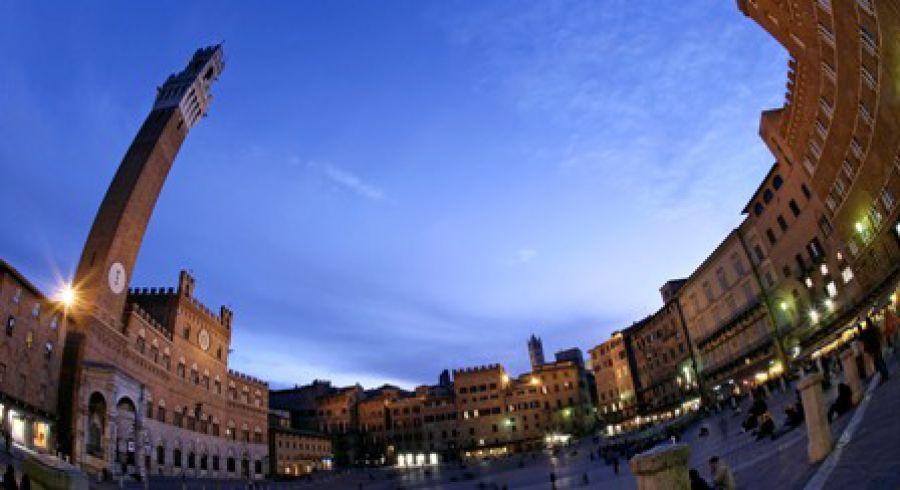 A Siena i capolavori del gusto