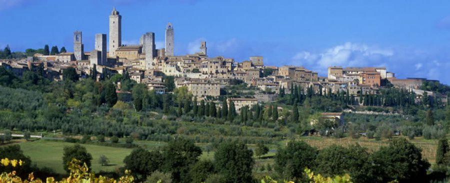 Vernaccia di San Gimignano,