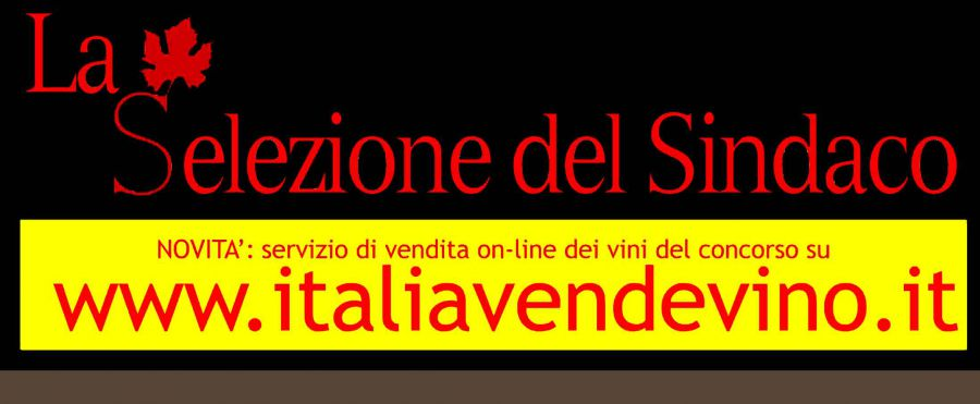 Selezione del Sindaco 2014, presentazione al Vinitaly
