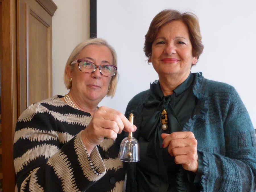 Donne del Vino: nuova Presidente Donatella Cinelli Colombini