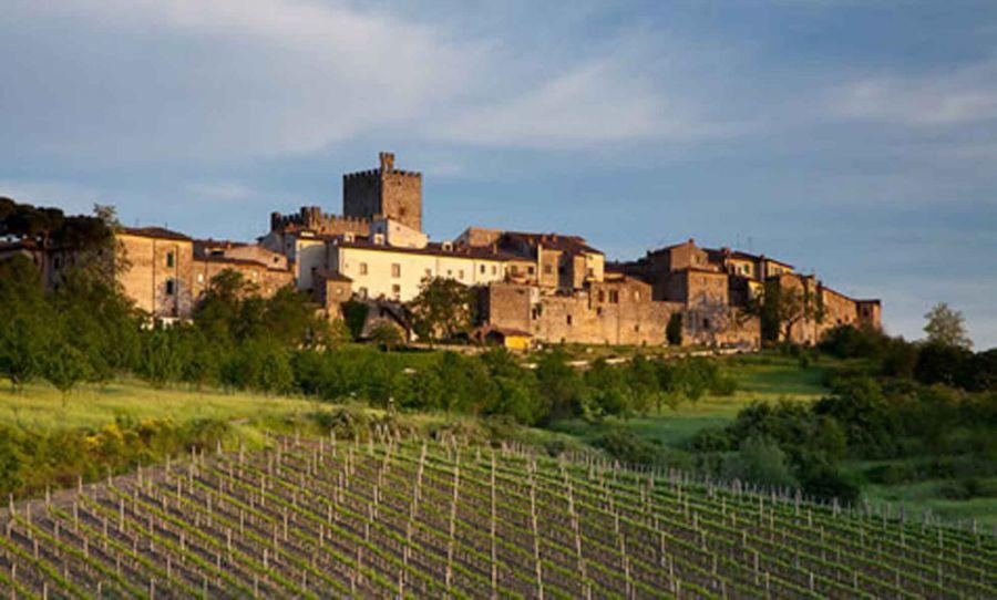 Trionfano, anche nel 2016, i vini toscani nelle guide italiane e internazionali