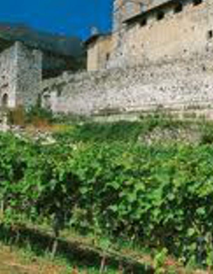 Trentino e Trentino Superiore