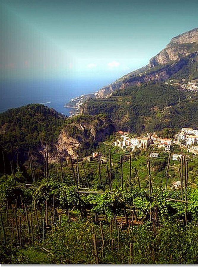 Costa d'Amalfi
