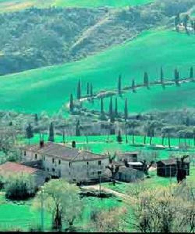 Il nuovo Piano Paesaggistico della Toscana e le Città del Vino