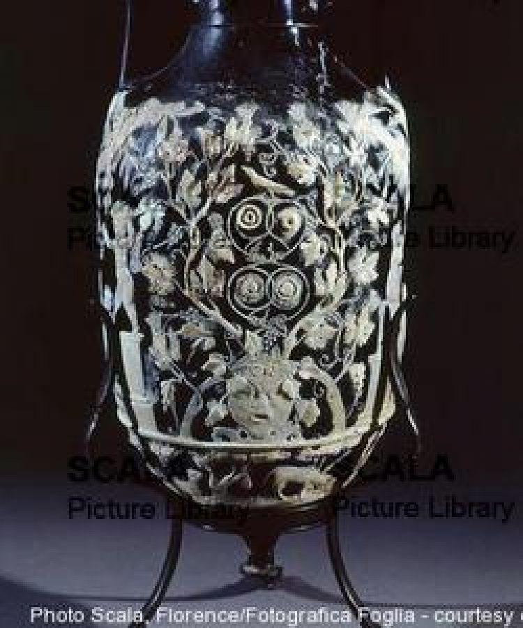 Viaggio della vigna e del vino nei secoli e suoi aspetti culturali