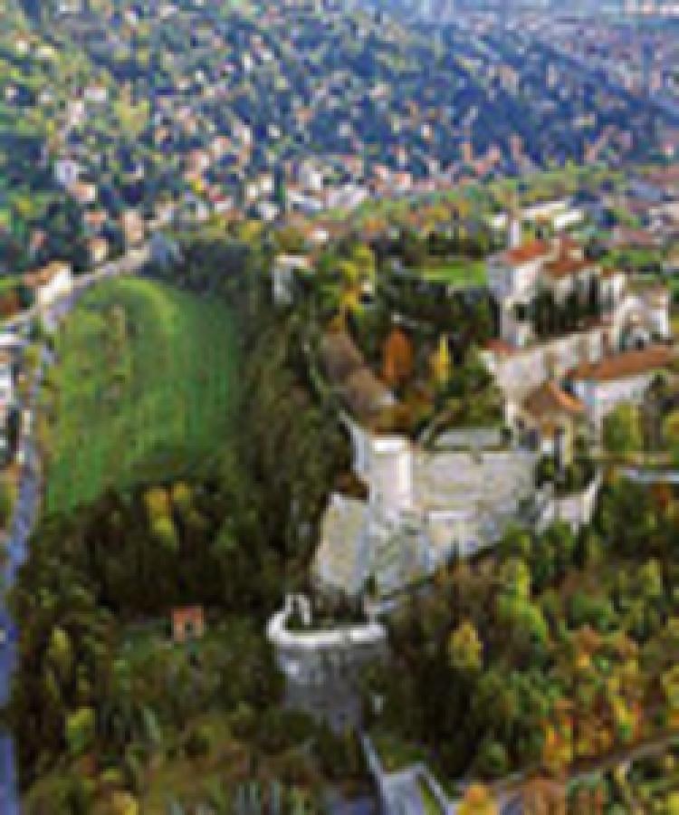 Spazi rurali e spazi urbani: il ruolo della rete delle Città del Vino