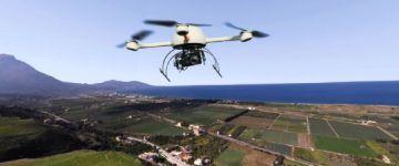 Agrogeneration: il futuro è oggi, spazio ai droni e all'agricoltura di precisione