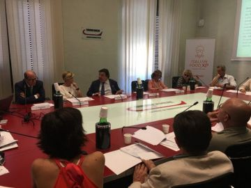 "Al via ""Experience Italy South And Beyond-ItalianfoodXP""  in 12 paesi europei"