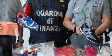 Contraffazioni: danno per 83 miliardi di euro