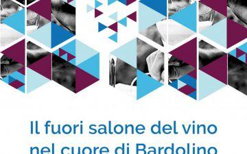 Vinitaly and the City a Bardolino