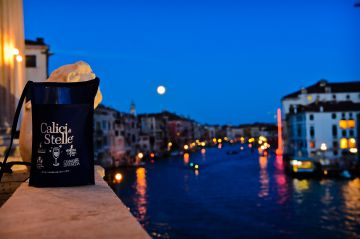 Calici di Stelle, anteprima a Venezia