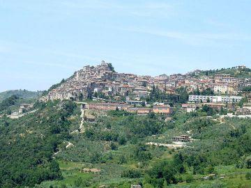 44ª Sagra del Cesanese di Olevano Romano
