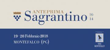 Anteprima Sagrantino, l'annata 2014 si presenta