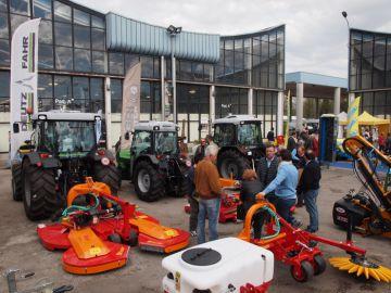 Mostra Agricoltura Faenza e Momevi