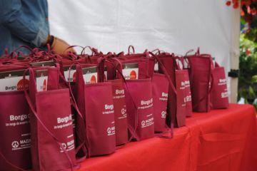 Nemi ospita la quarta edizione di Borgo DiVino