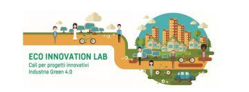 Call progetti Industria Green 4.0