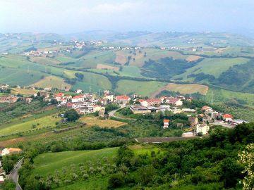 Parte da Guardiagrele il futuro di Slow Food Italia
