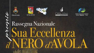 Sua eccellenza il Nero d'Avola: un premio celebra il rosso siciliano