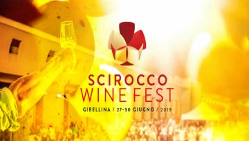 Scirocco Wine Festival 2019