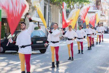 Il Palio Nazionale delle Botti delle Città del Vino per la prima volta in Calabria.