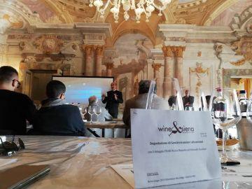 Masterclass di Wine&Siena